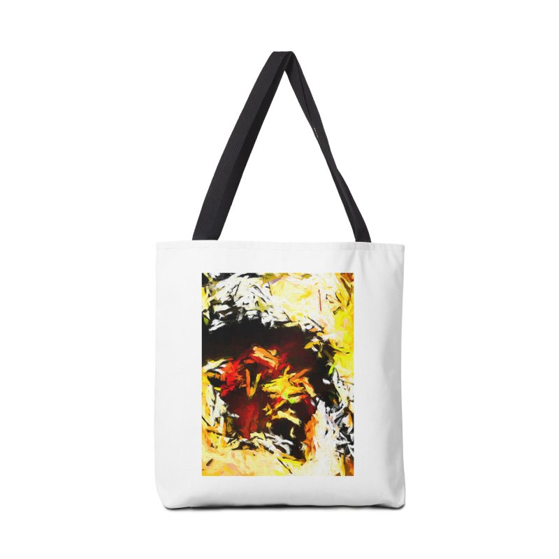 Ant Platypus Accessories Tote Bag Bag by jackievano's Artist Shop
