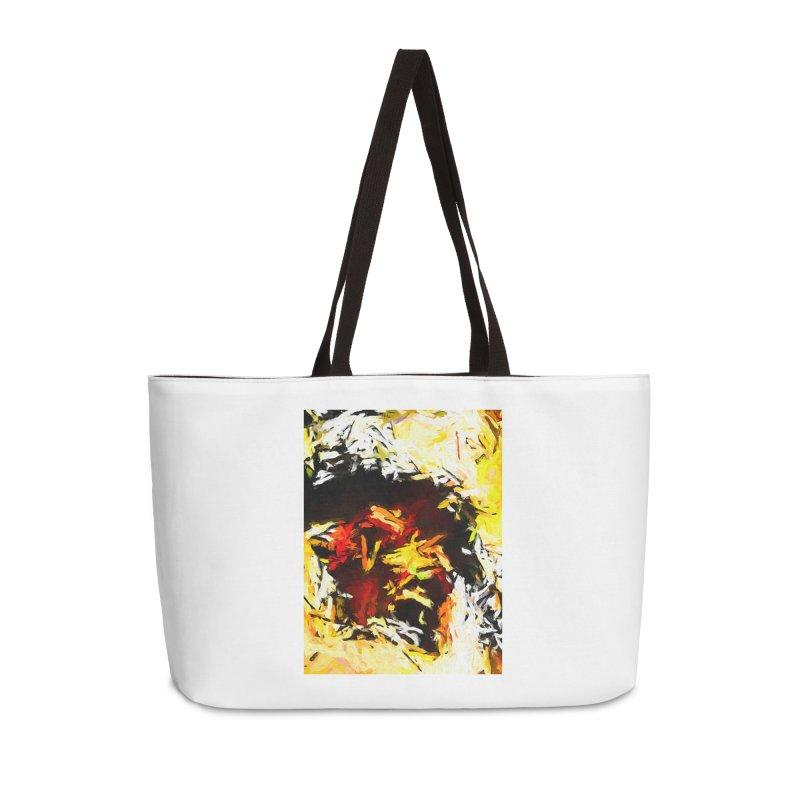 Ant Platypus Accessories Weekender Bag Bag by jackievano's Artist Shop