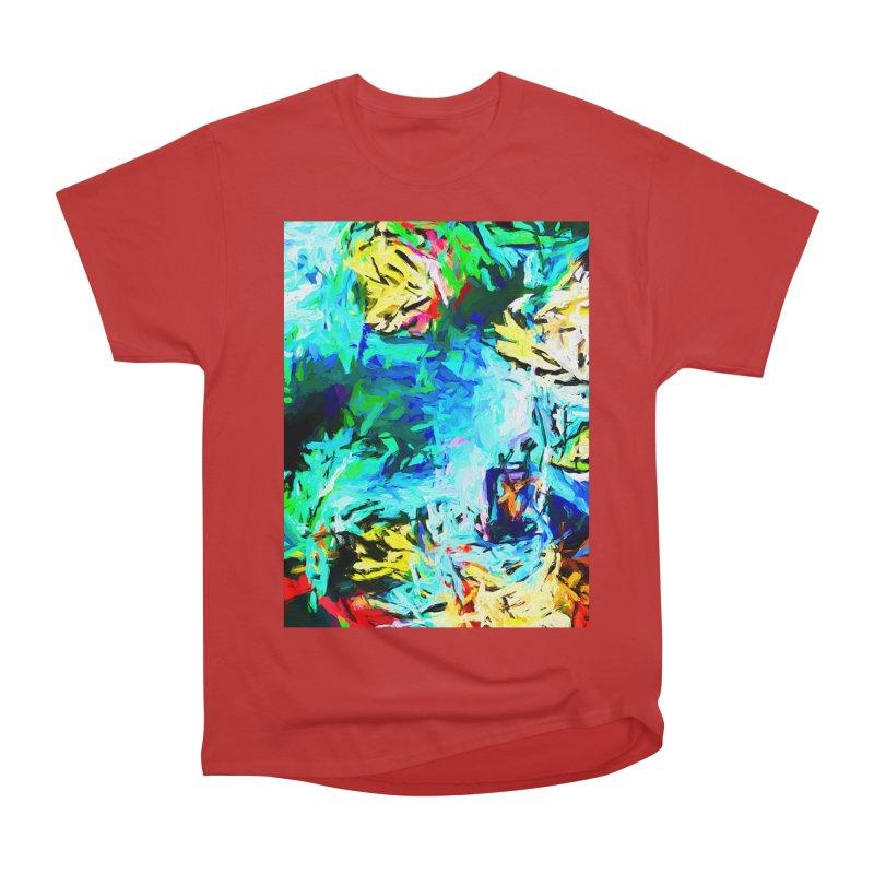MiMo Women's Heavyweight Unisex T-Shirt by jackievano's Artist Shop