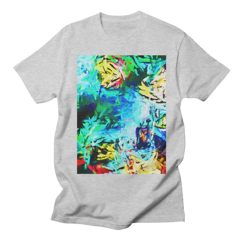 MiMo Men's Regular T-Shirt by jackievano's Artist Shop