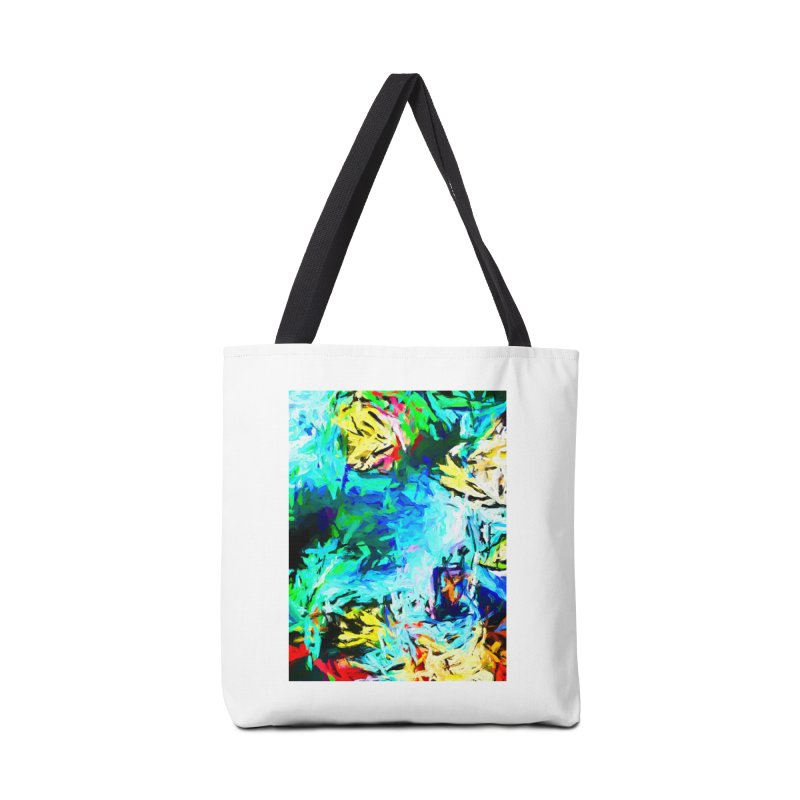 MiMo Accessories Tote Bag Bag by jackievano's Artist Shop