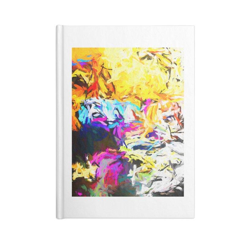 Salamander Smile Accessories Blank Journal Notebook by jackievano's Artist Shop