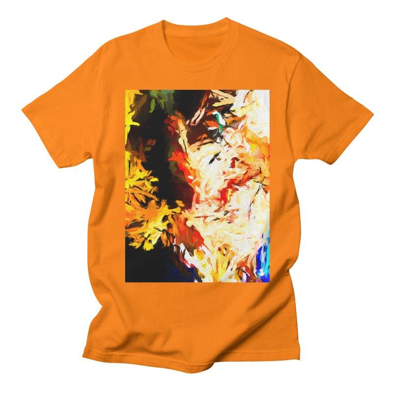 Bull Soul Women's Regular Unisex T-Shirt by jackievano's Artist Shop