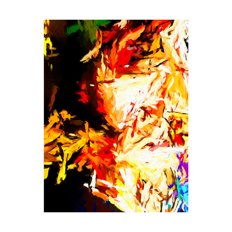 Fire Bull Soul by jackievano's Artist Shop