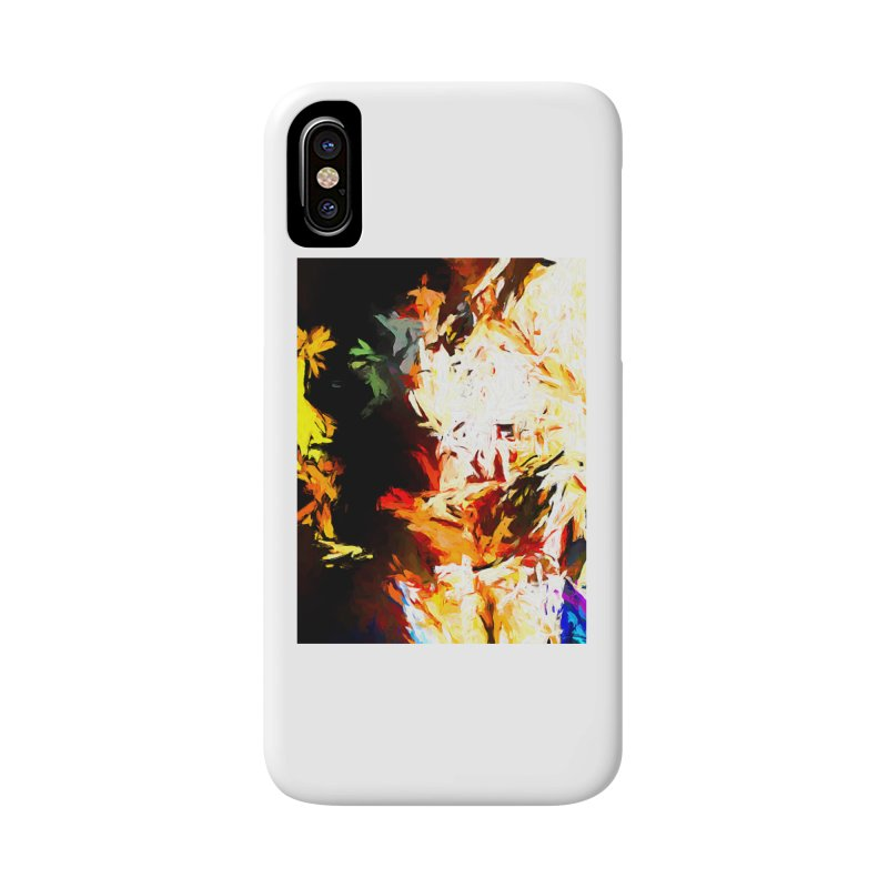 Totem Bird Soul Accessories Phone Case by jackievano's Artist Shop