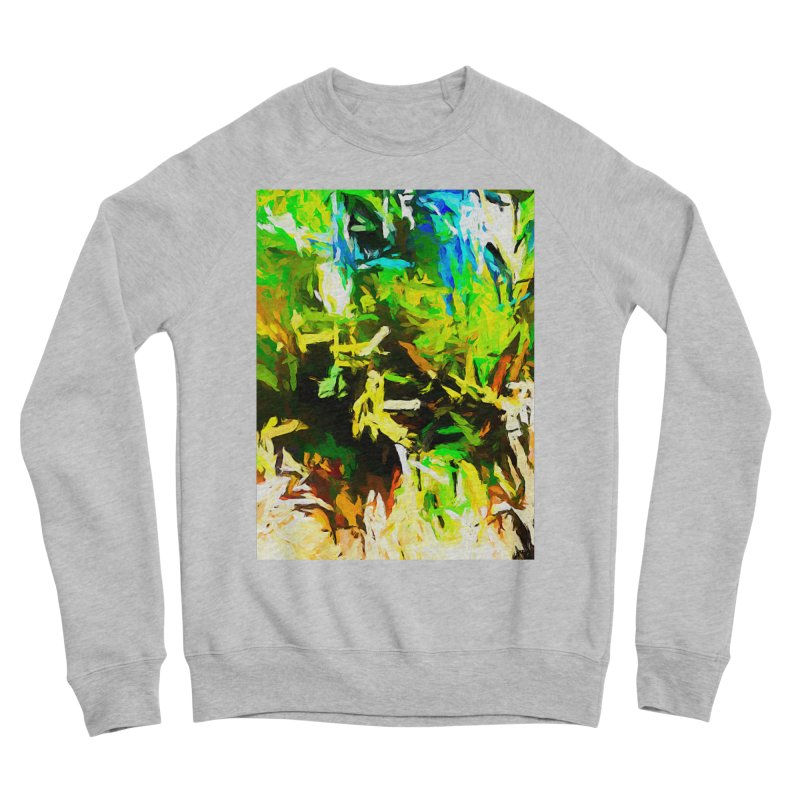 Rain and Tears Men's Sponge Fleece Sweatshirt by jackievano's Artist Shop