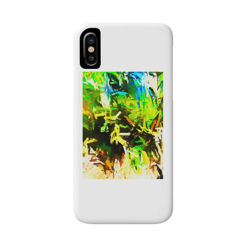 Rain and Tears Accessories Phone Case by jackievano's Artist Shop