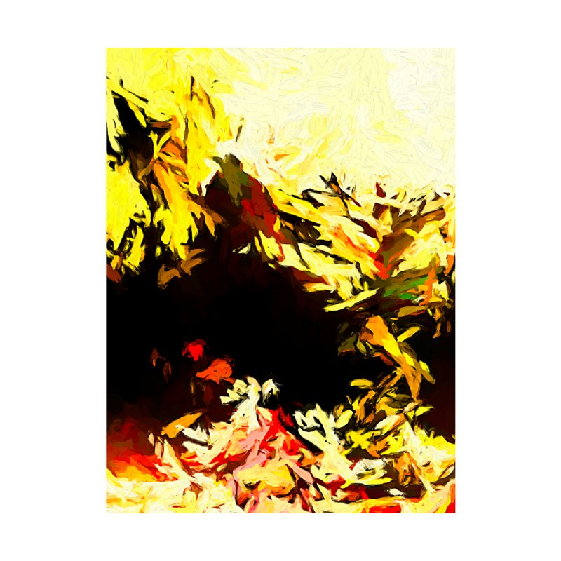 Weeping Woman by the Water by jackievano's Artist Shop