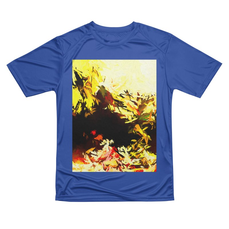 Weeping Woman by the Water Men's Performance T-Shirt by jackievano's Artist Shop