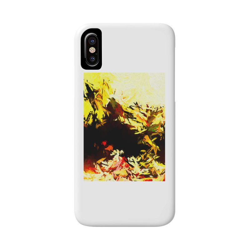 Weeping Woman by the Water Accessories Phone Case by jackievano's Artist Shop