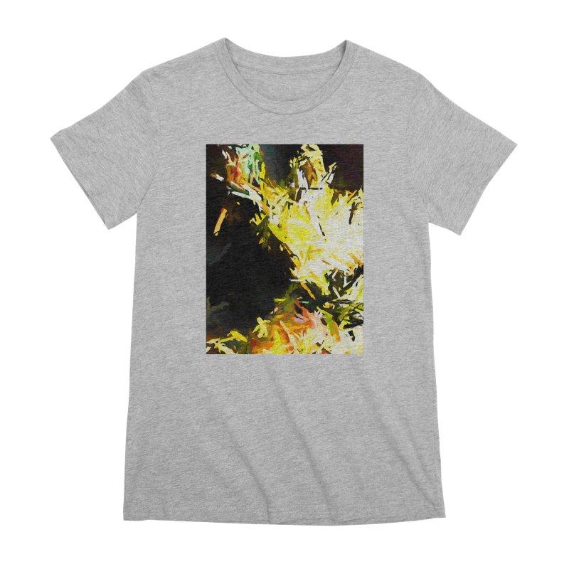 Phantom Scream JVO2019 Women's Premium T-Shirt by jackievano's Artist Shop