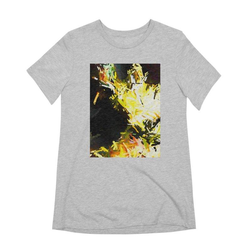 Phantom Scream JVO2019 Women's Extra Soft T-Shirt by jackievano's Artist Shop