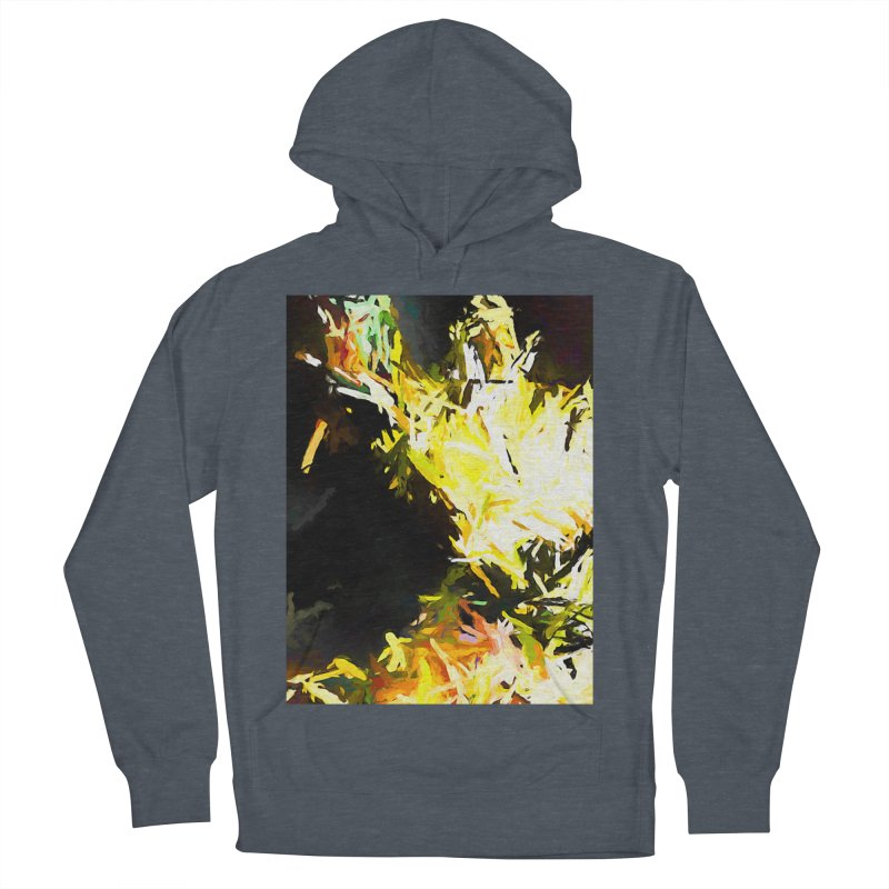 Phantom Scream JVO2019 Men's French Terry Pullover Hoody by jackievano's Artist Shop