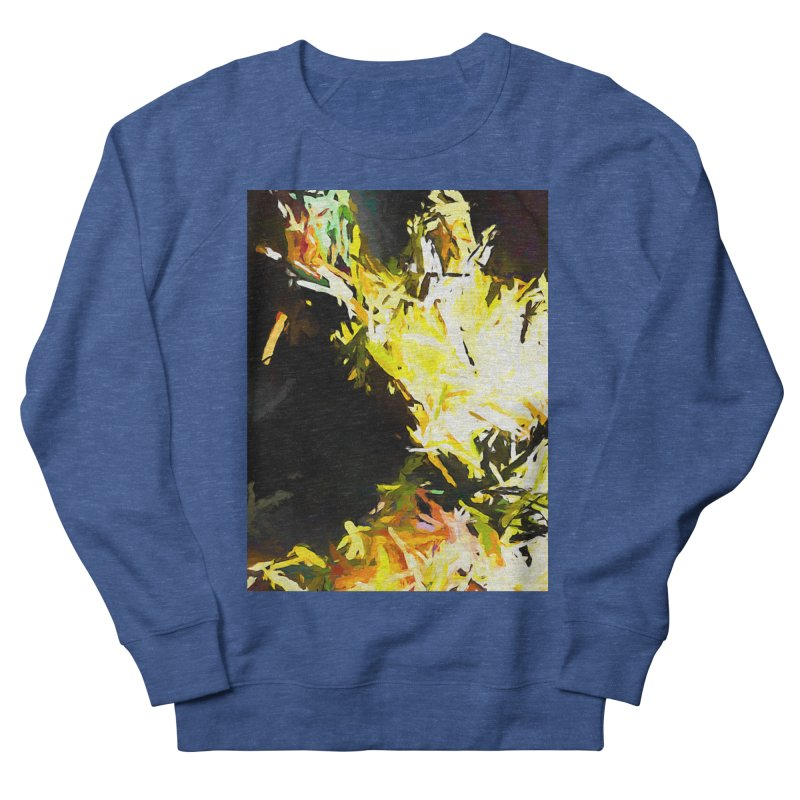 Phantom Scream JVO2019 Women's French Terry Sweatshirt by jackievano's Artist Shop