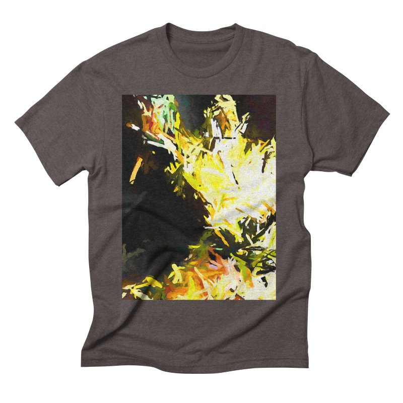 Phantom Scream JVO2019 Men's Triblend T-Shirt by jackievano's Artist Shop