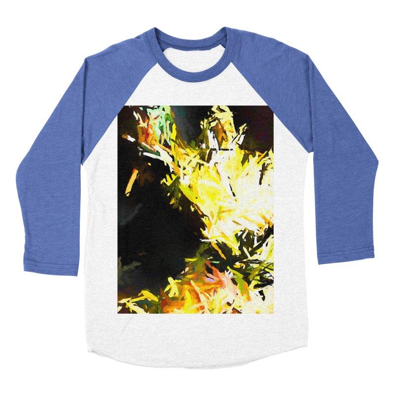 Phantom Scream JVO2019 Women's Baseball Triblend Longsleeve T-Shirt by jackievano's Artist Shop