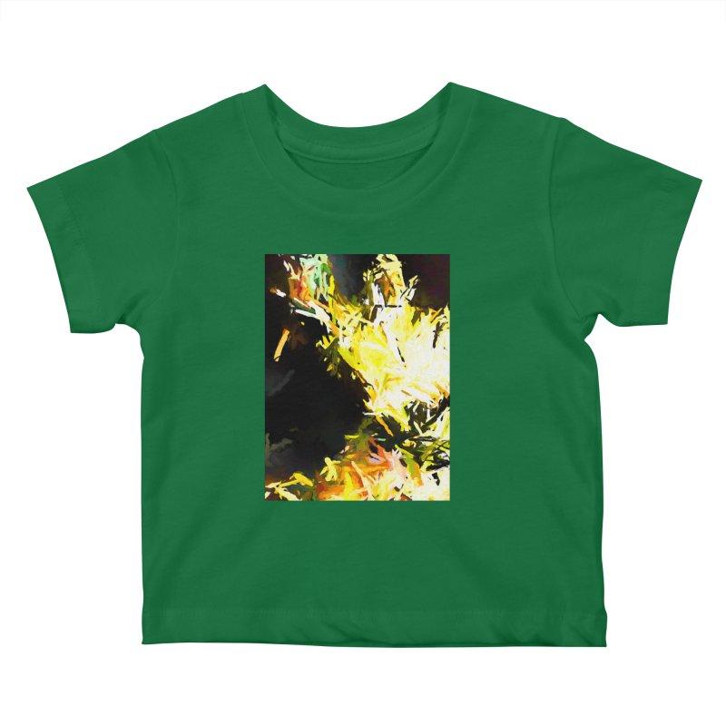 Phantom Scream JVO2019 Kids Baby T-Shirt by jackievano's Artist Shop