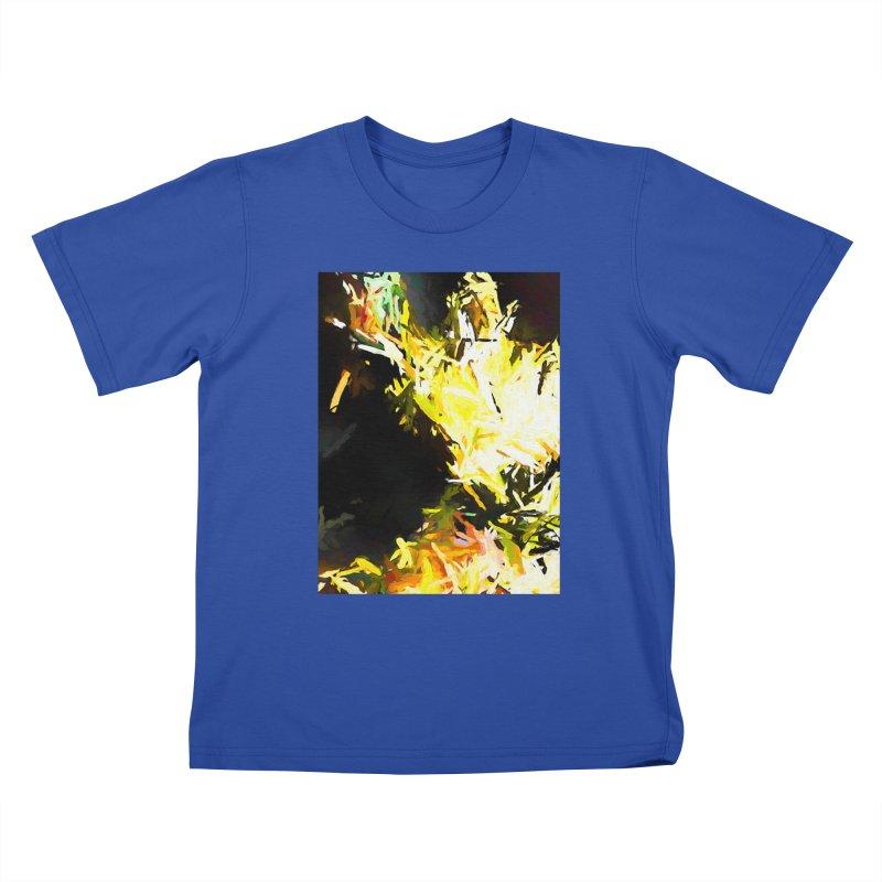 Phantom Scream JVO2019 Kids T-Shirt by jackievano's Artist Shop