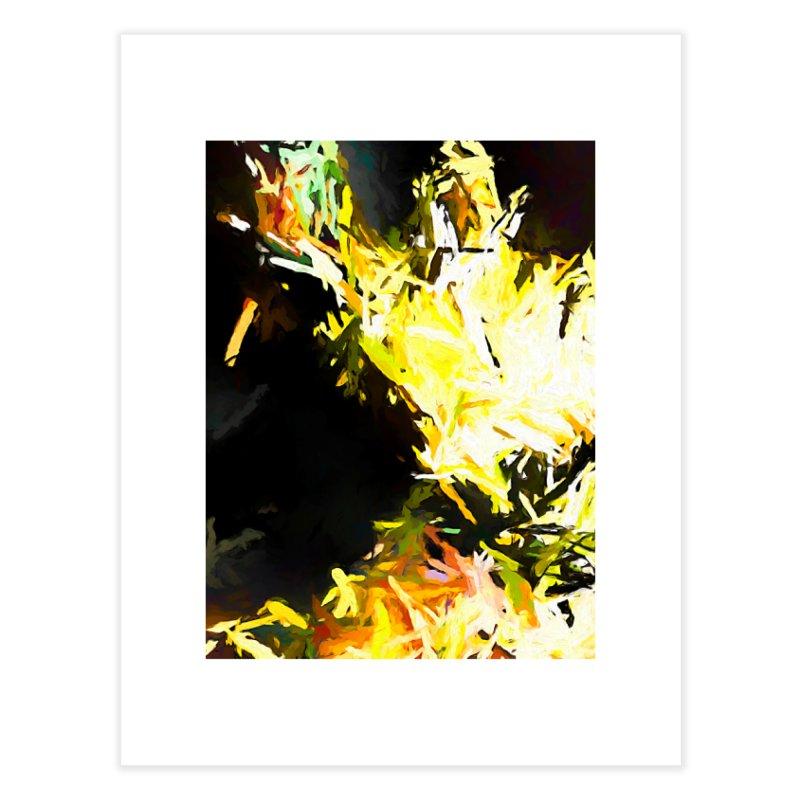 Phantom Scream JVO2019 Home Fine Art Print by jackievano's Artist Shop