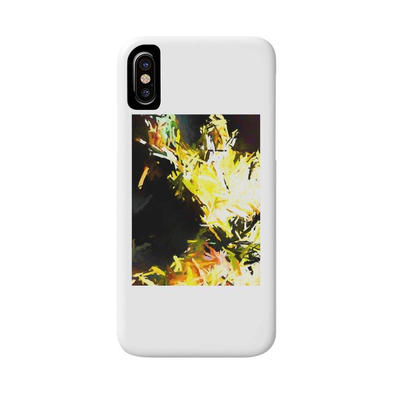 Phantom Scream JVO2019 Accessories Phone Case by jackievano's Artist Shop