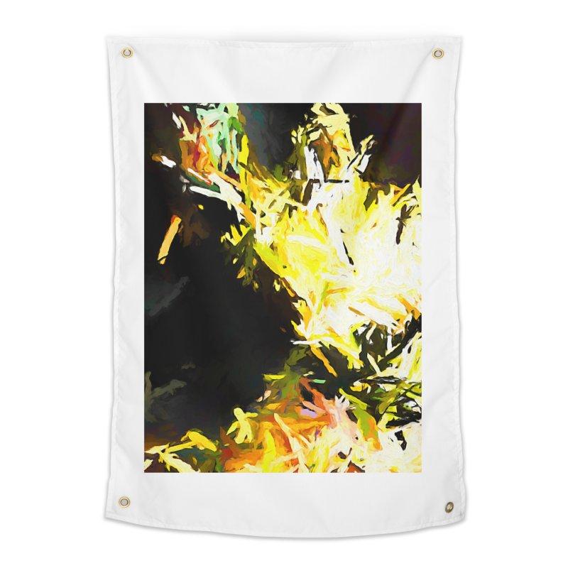 Phantom Scream JVO2019 Home Tapestry by jackievano's Artist Shop