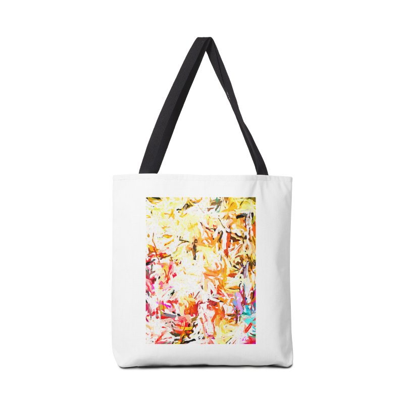 Red Lipstick on the Dance Floor JVO2019 Accessories Tote Bag Bag by jackievano's Artist Shop