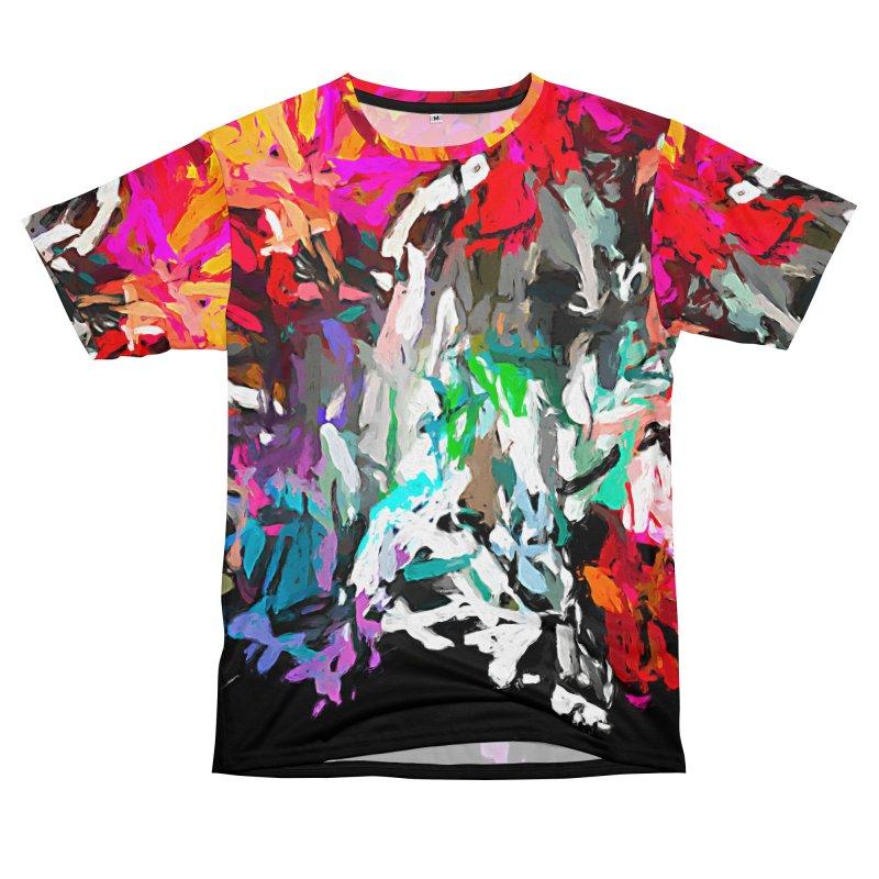 Turmoil and Torment of the Heartless Heatwave 3 JVO2019 Women's Unisex T-Shirt Cut & Sew by jackievano's Artist Shop