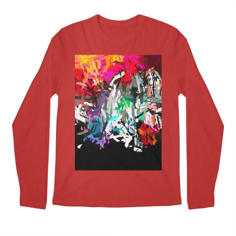 Turmoil and Torment of the Heartless Heatwave 3 JVO2019 Men's Regular Longsleeve T-Shirt by jackievano's Artist Shop