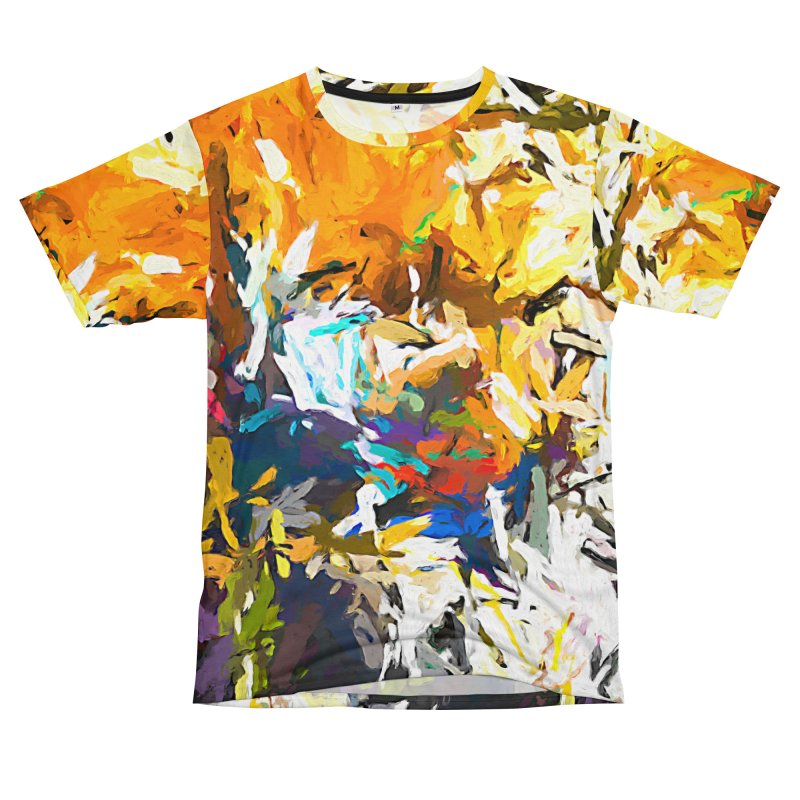 Madam and the Eye JVO2019 Women's Unisex T-Shirt Cut & Sew by jackievano's Artist Shop