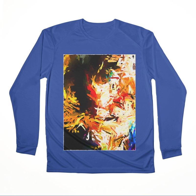 Triangle Soul JVO2020 Women's Performance Unisex Longsleeve T-Shirt by jackievano's Artist Shop