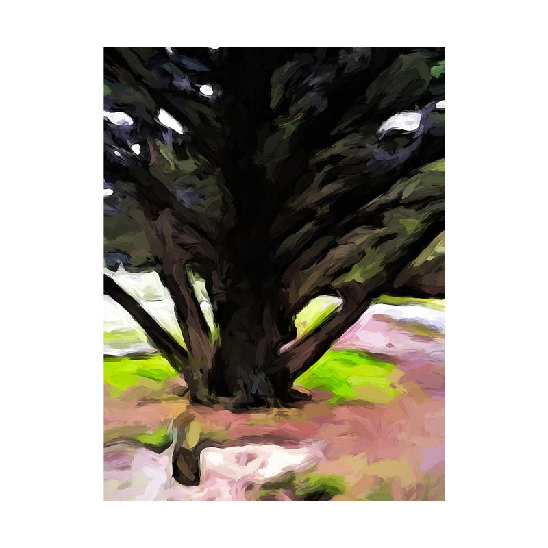 The Avenue of Trees 1 None  by jackievano's Artist Shop