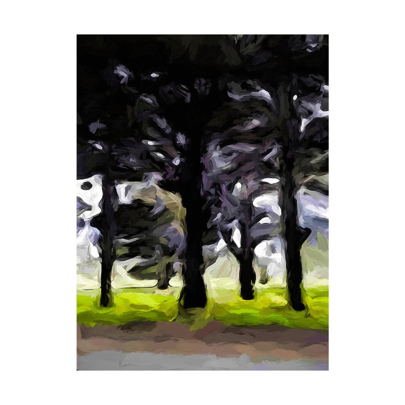 The Avenue of Trees 2 by jackievano's Artist Shop