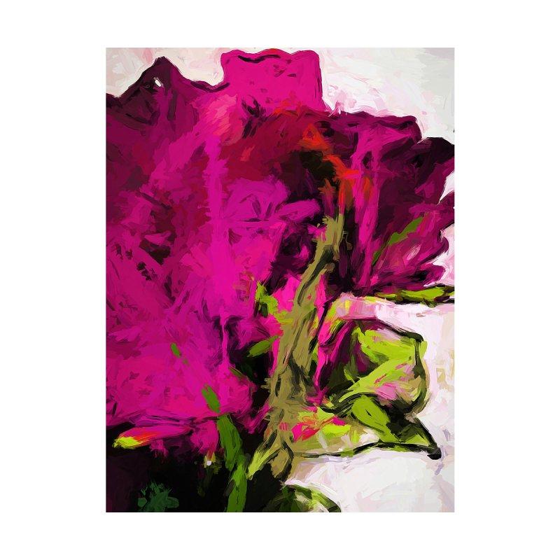 Rose Romantica Magenta Pink by jackievano's Artist Shop