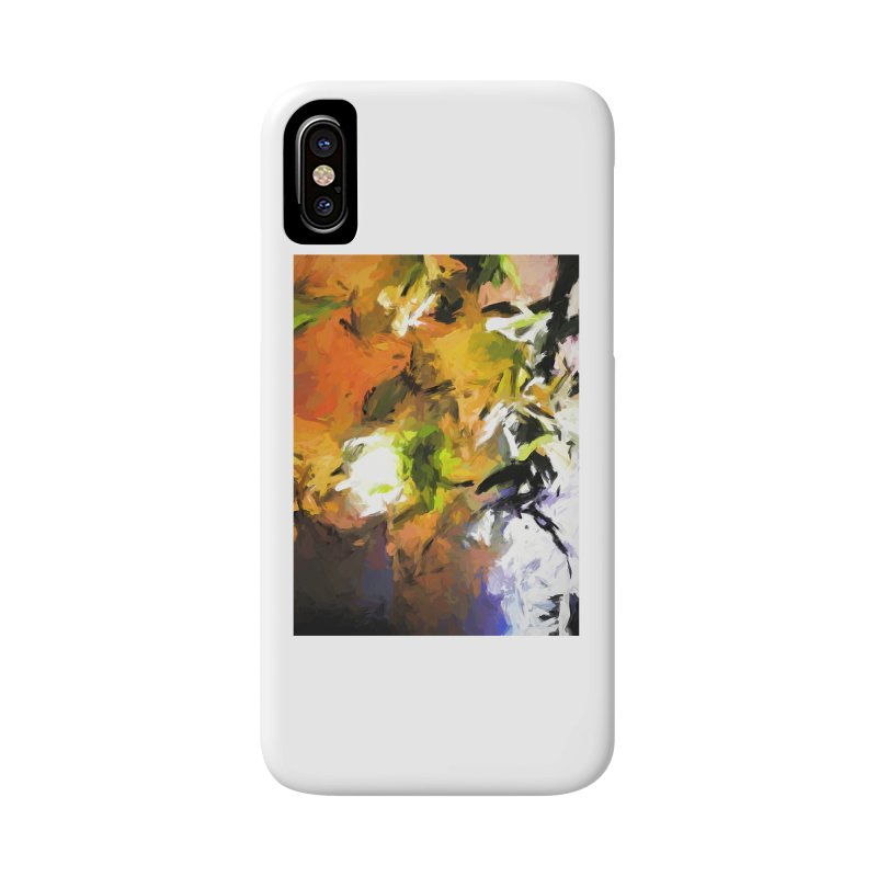 Lily for the Horses Accessories Phone Case by jackievano's Artist Shop