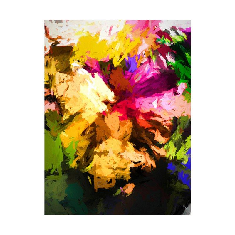 Love Rainbow Rhapsody by jackievano's Artist Shop