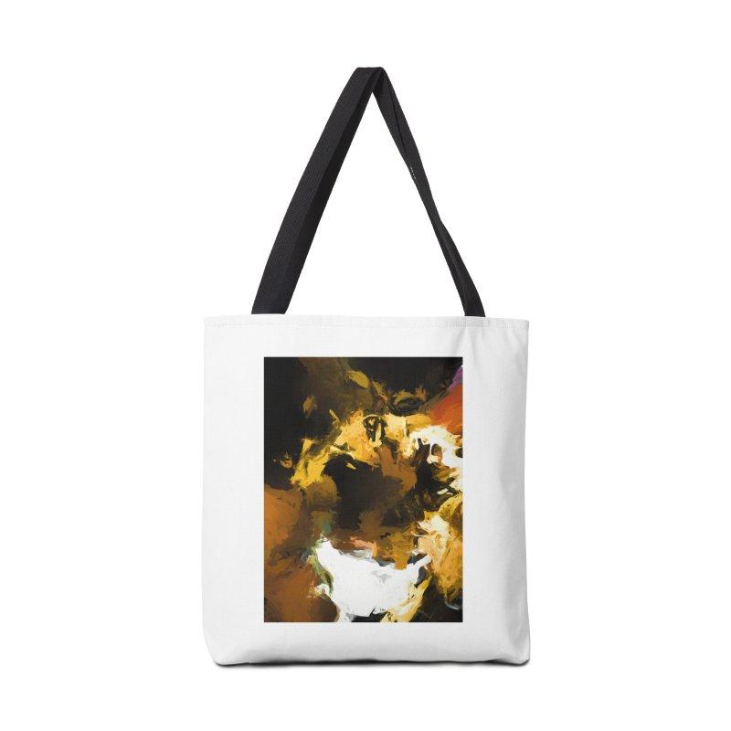 Black Hole Cat Accessories Bag by jackievano's Artist Shop