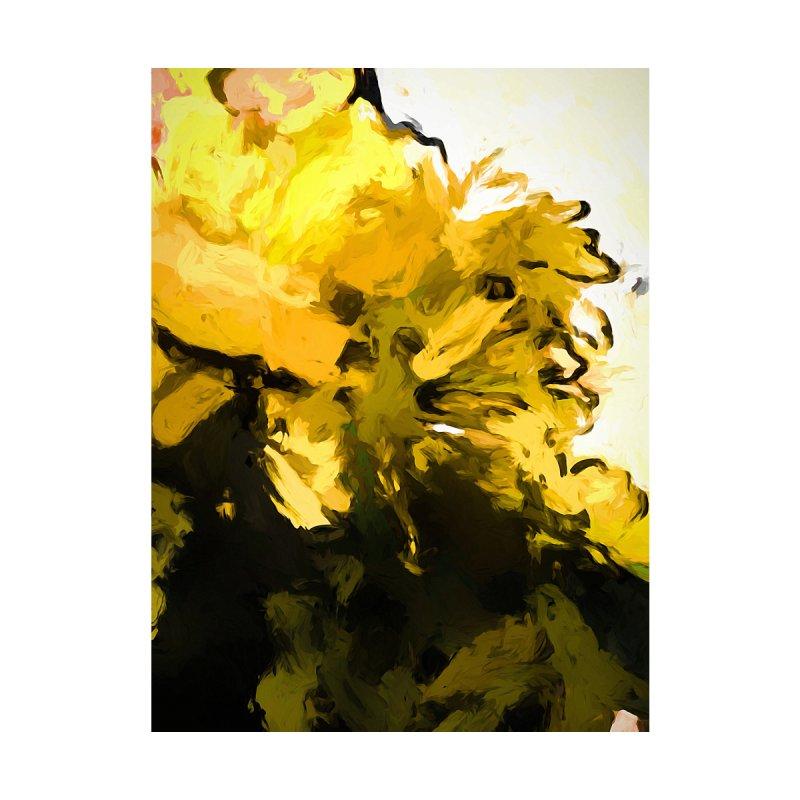 Yellow Sun Flower by jackievano's Artist Shop