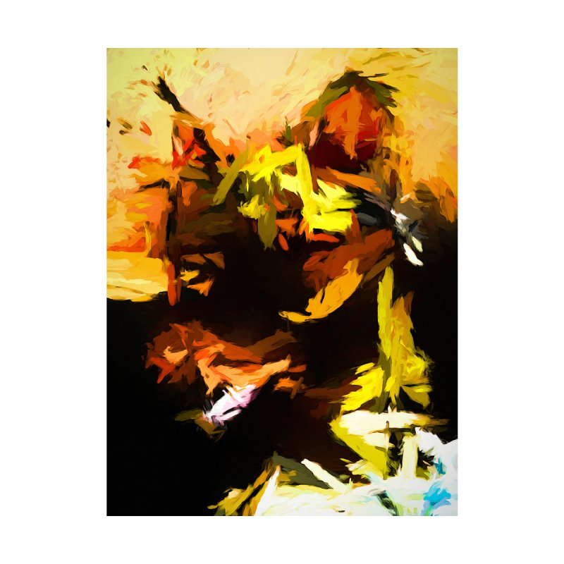 Waking of the Volcano Cat by jackievano's Artist Shop