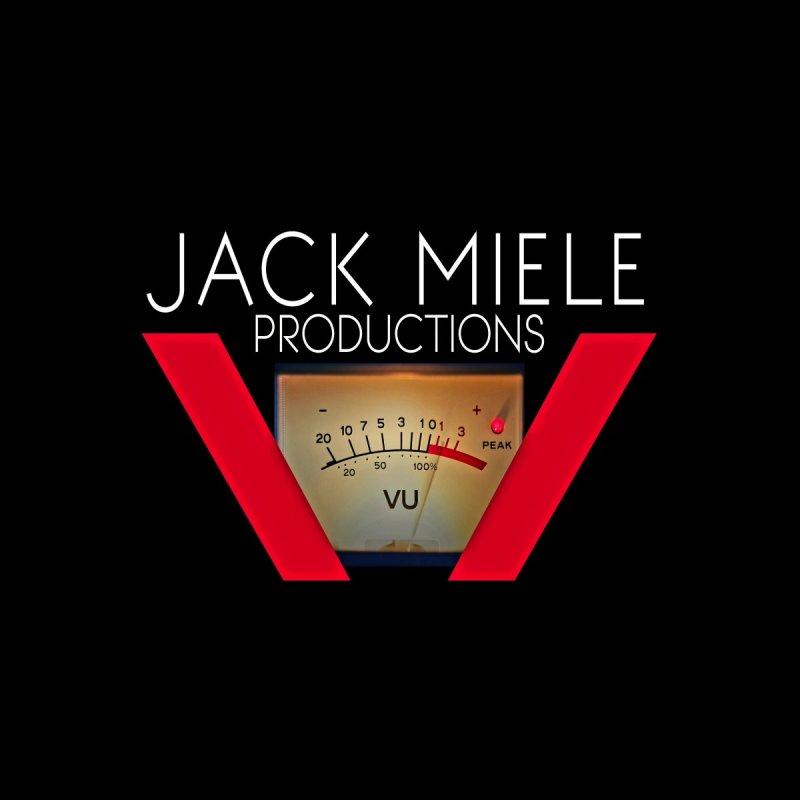 Jack Miele Productions Men's Sweatshirt by jackmieleproductions's Artist Shop