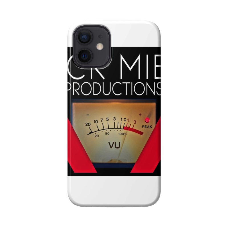Jack Miele Productions Accessories Phone Case by jackmieleproductions's Artist Shop