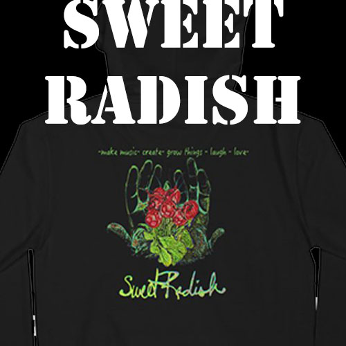 Sweet-Radish