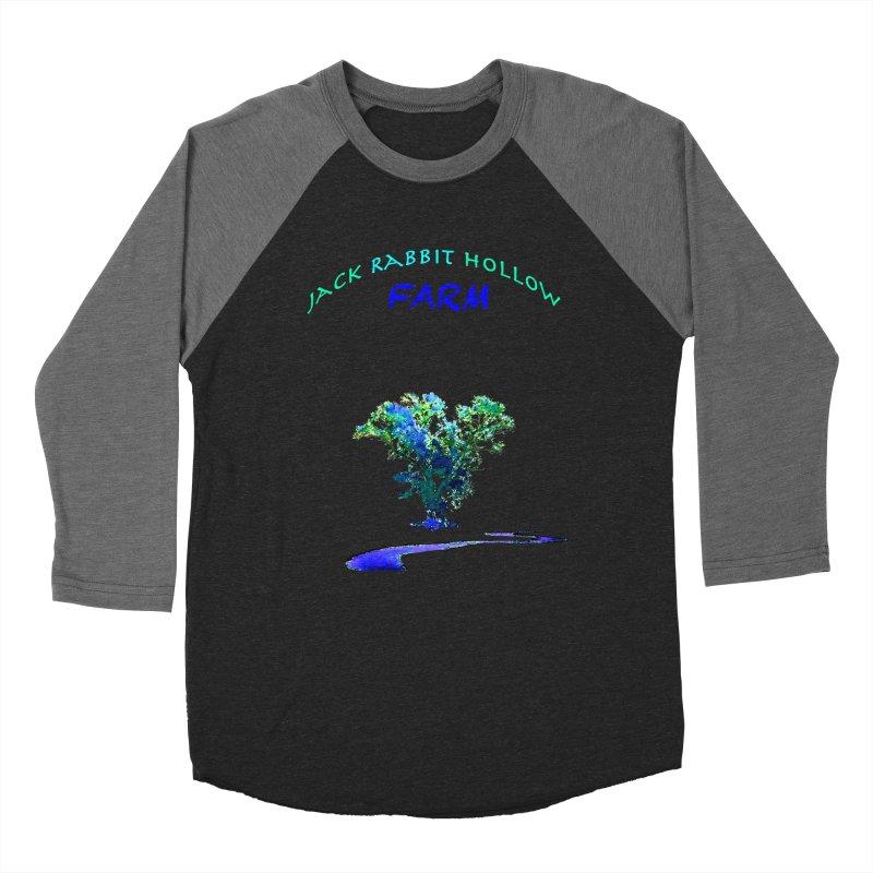 Jack Rabbit Hollow Farm Women's Longsleeve T-Shirt by jackrabbithollow's Artist Shop