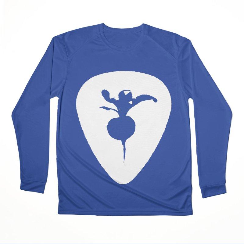 SWEET RADISH PIC LOGO Men's Performance Longsleeve T-Shirt by jackrabbithollow's Artist Shop