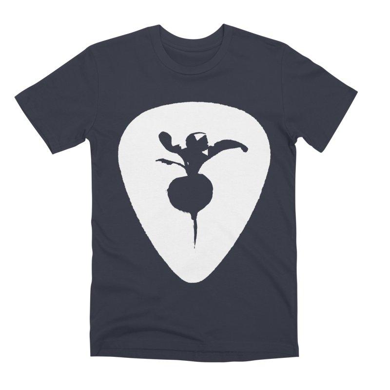 SWEET RADISH PIC LOGO Men's Premium T-Shirt by jackrabbithollow's Artist Shop