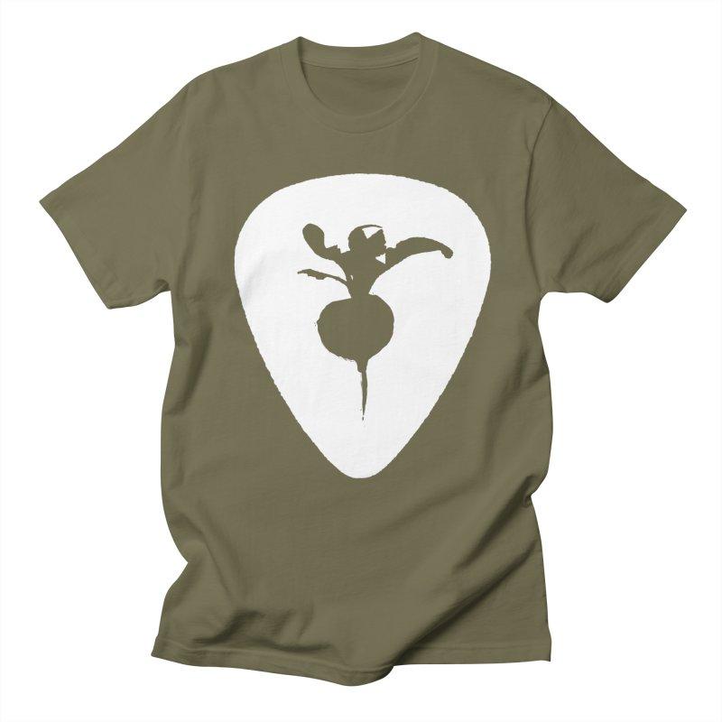 SWEET RADISH PIC LOGO Men's T-Shirt by jackrabbithollow's Artist Shop