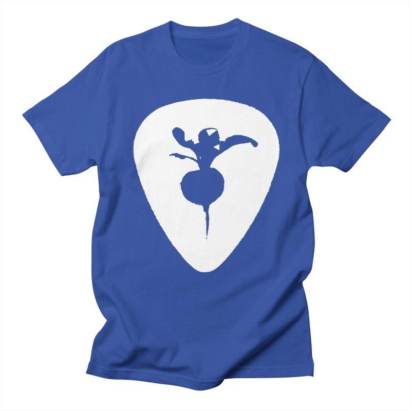 SWEET RADISH PIC LOGO Men's Regular T-Shirt by jackrabbithollow's Artist Shop