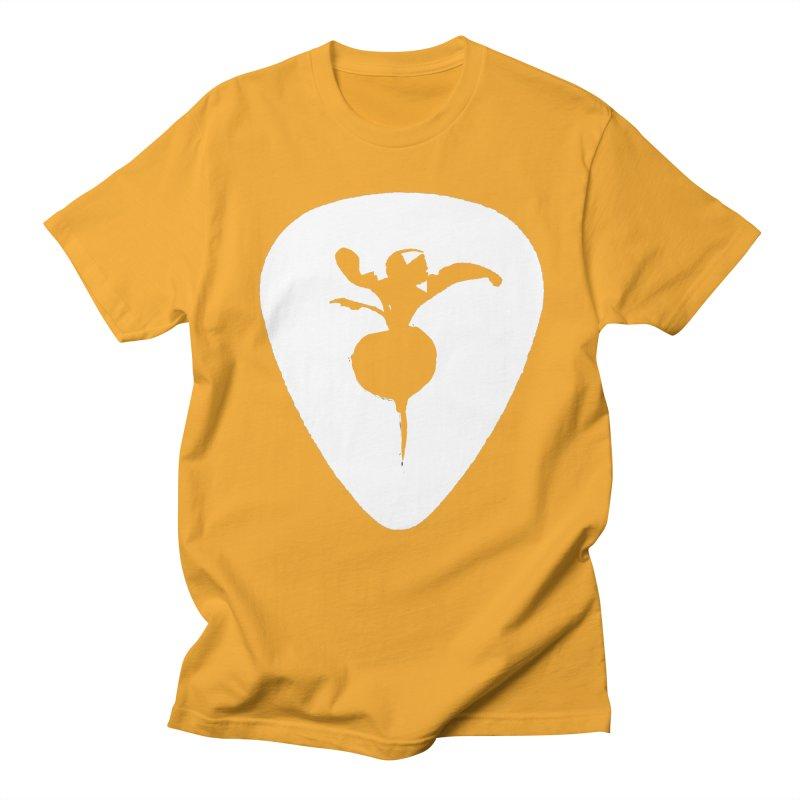 SWEET RADISH PIC LOGO Women's Regular Unisex T-Shirt by jackrabbithollow's Artist Shop