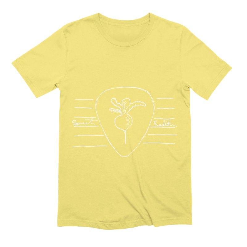 KEEP ON PIC'N Men's T-Shirt by jackrabbithollow's Artist Shop
