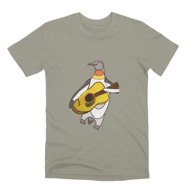 JAMGUIN Men's Premium T-Shirt by jackrabbithollow's Artist Shop