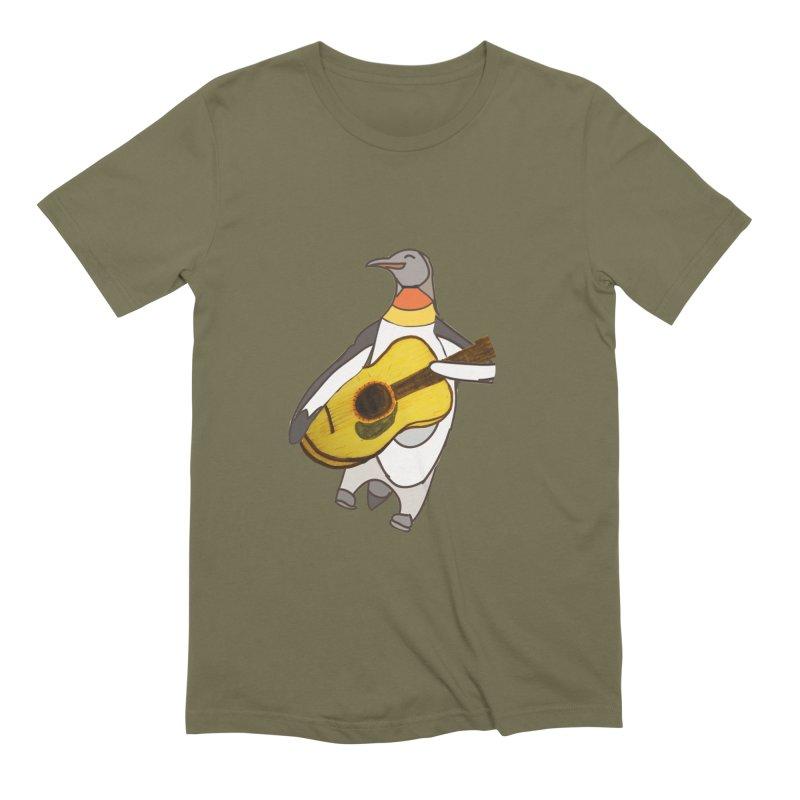 JAMGUIN Men's Extra Soft T-Shirt by jackrabbithollow's Artist Shop
